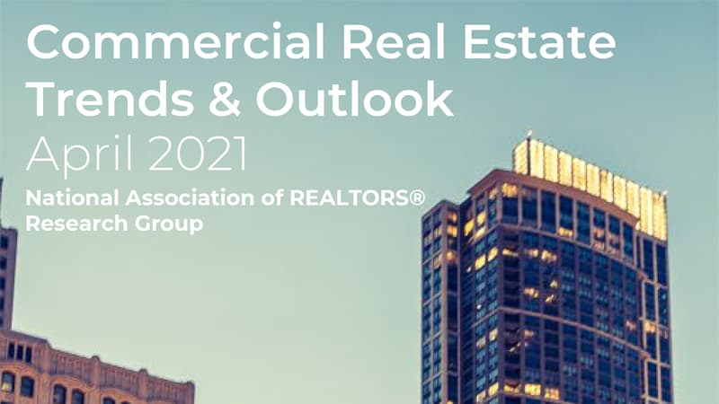2021 04 Commercial Real Estate Trends And Outlook 04 27 2021 1 1, Scheidt Commercial Realty